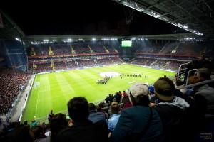 Новый стадион ЦСКА