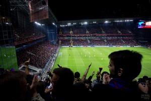ЦСКА 3:0 Терек