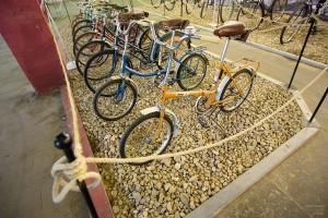 Велосипеды-мечты советского ребенка - Кама и Десна. Мне так и не купили Десну, поскольку она стоила 88 рублей. Дорого.